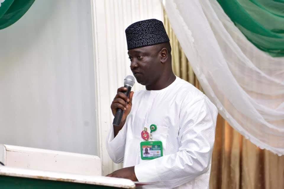 Kaduna Security Situation: Hon. Samuel Aruwan's Thought Provoking Speech –  Daily NewsTimes Nigeria