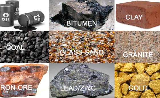 12 Major Mineral Resources in Nigeria – Daily NewsTimes Nigeria